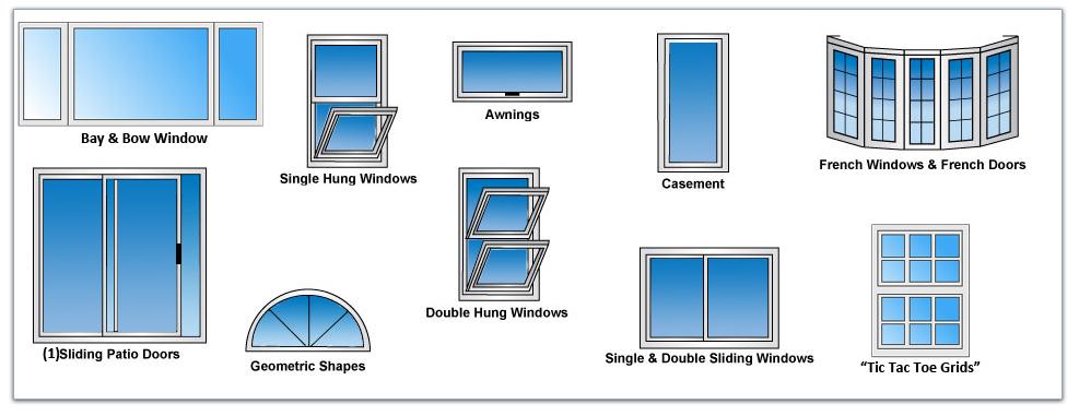 Houston Replacement Windows Replacement Doors Houston