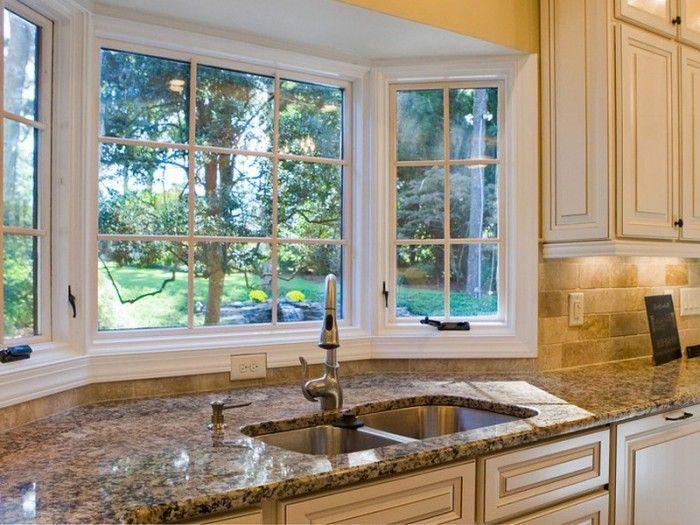 39 Images Of Appealing Kitchen Bay Window Designs Hausratversicherungkosten