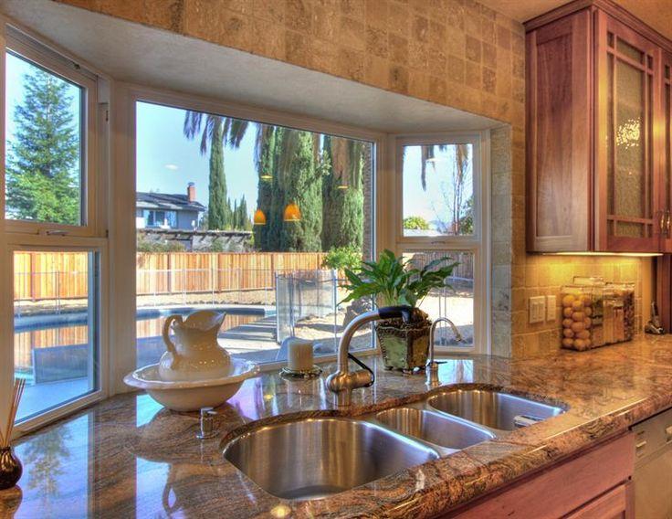 title | Kitchen Bay Window Ideas
