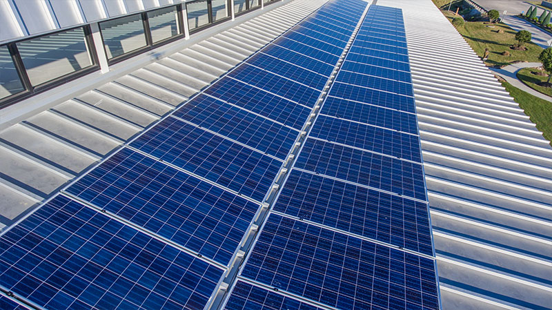 Solar Panel Installation Houston Residential Solar